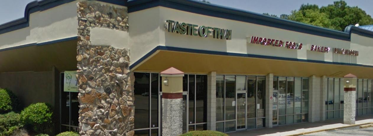 Taste Of Thai – Jacksonville